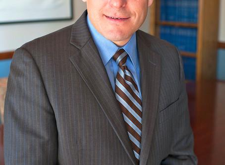 Family Law Attorney Durango & Cortez, Drew Richman