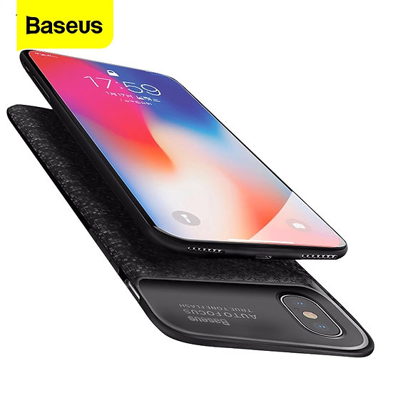 Baseus Battery Charger Case for iPhone