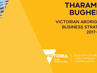 VICTORIAN GOVERNMENT ABORIGINAL PROCUREMENT BUSINESS STRATEGY2017–2021