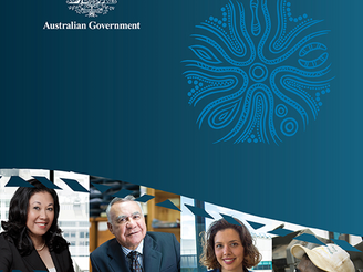 Australian Government Indigenous Procurement Policy (2015 & 2020)