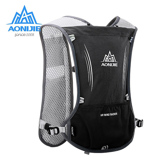 5L Hydration Backpack Rucksack Bag Vest Harness