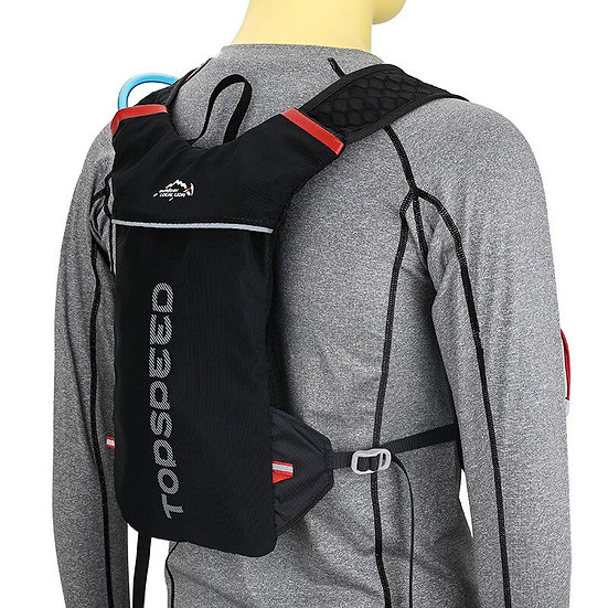 Outdoor Trail Running Hydration Backpack Water Bag 2L