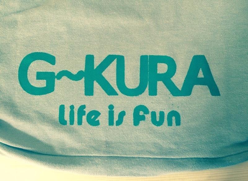 G-KURA Original