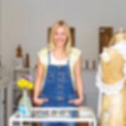 Joanna Wakefield Jewellery