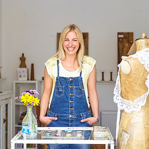 Joana Wakefield Jewellery