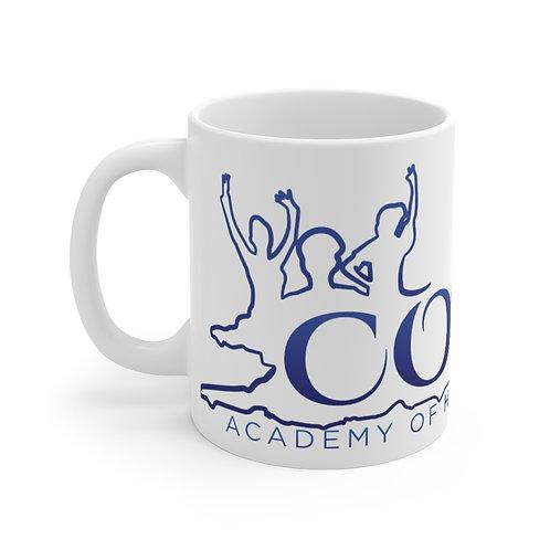 Cotter Academy Mug