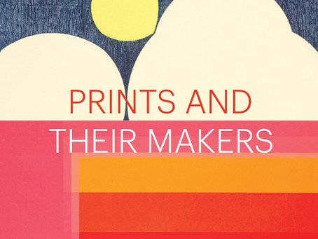 Prints and Their Makers Review