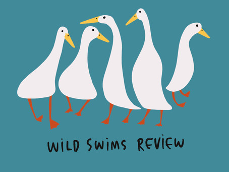 Wild Swims Review