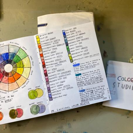Your Color Palette
