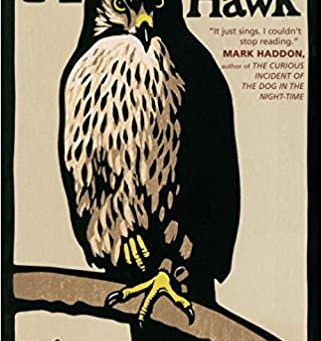 H IS FOR HAWK BOOK REVIEW