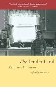 THE TENDERLAND BOOK REVIEW