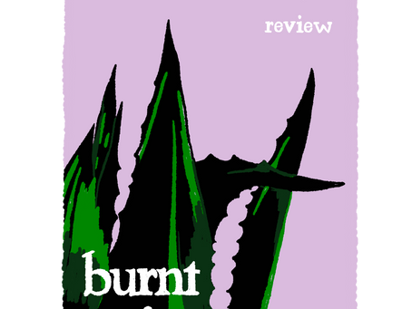 Burnt Sugar: Review