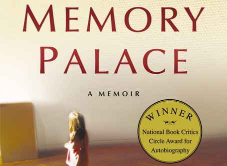 THE MEMORY PALACE BOOK REVIEW