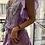 Thumbnail: Joe Dress Linen & lace 6 colours available