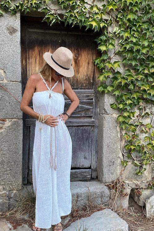 Kao Dress Mix Linen