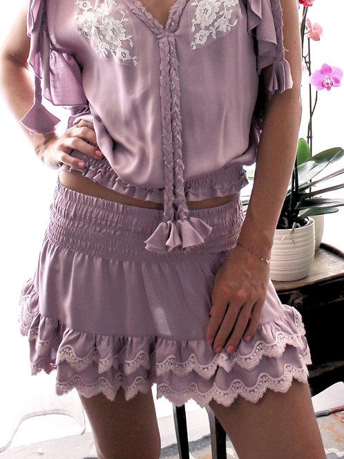 Khloe Skirt Gallus Fresh - 2 colors