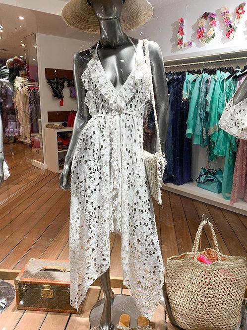 Killa Dress Guipure - 2 colors available
