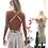 Thumbnail: Killa Dress Satin Silk - 3 colors available