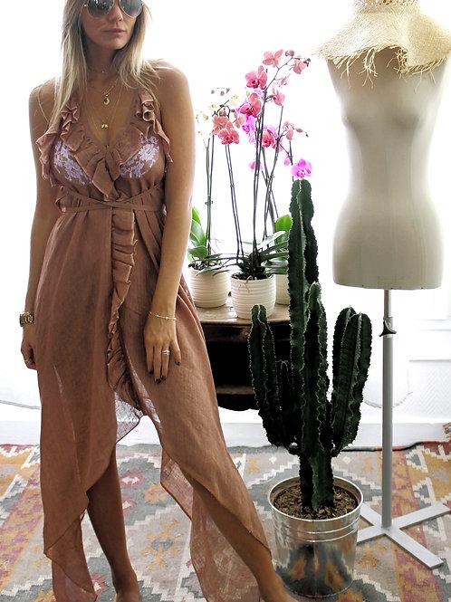 Killa Dress Linen - 6 colors available