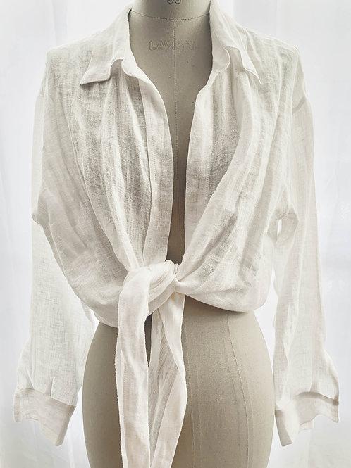 Kika Shirt Linen