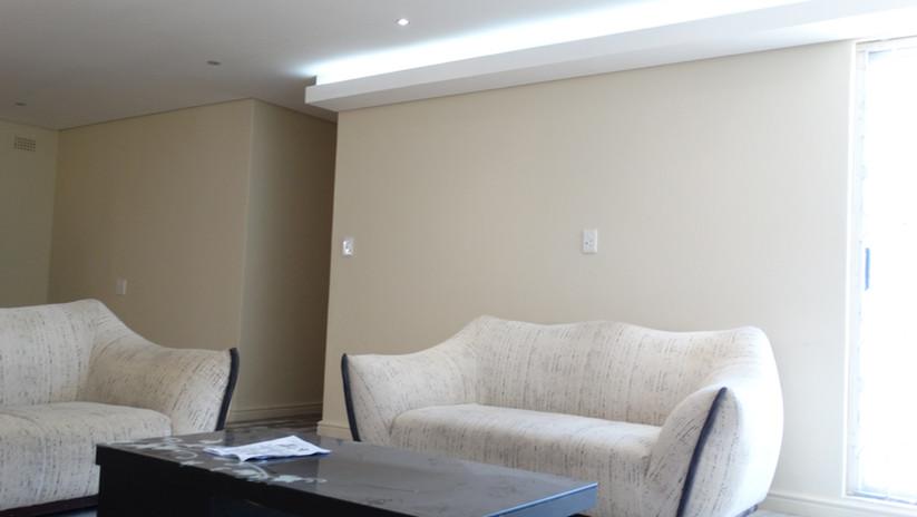 Bulkhead and lighting design