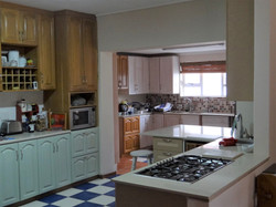 Kitchen & Scullery