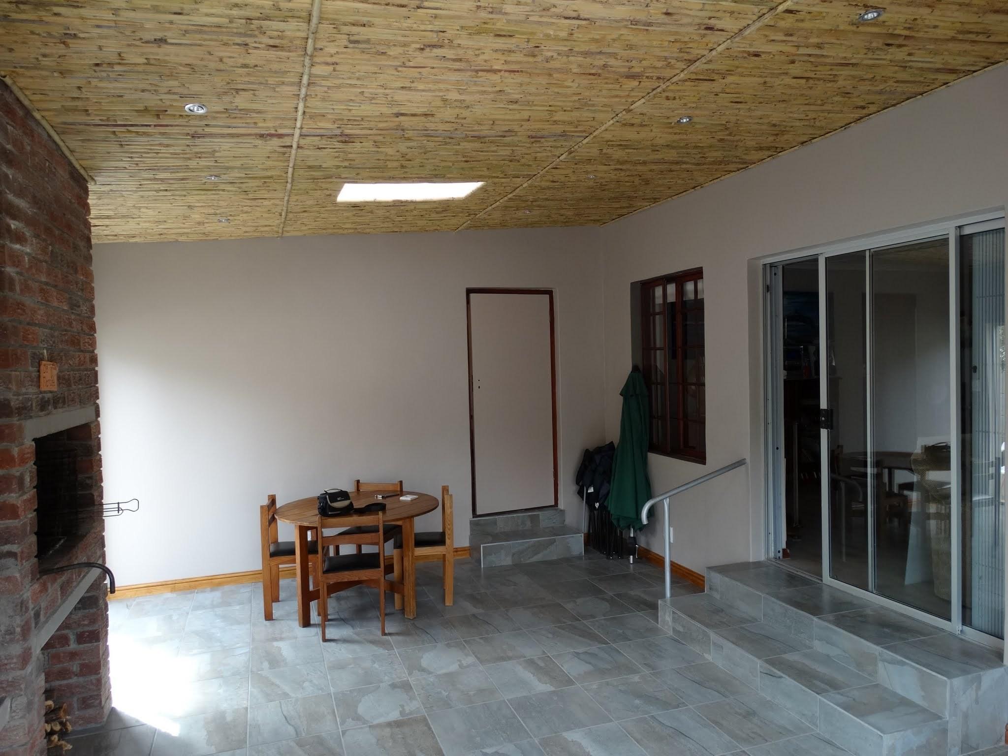 Braai room