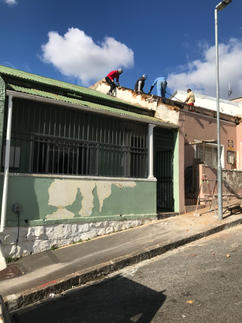 Building and renovating