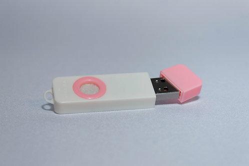 Difusor de Aceites Esenciales USB