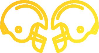 Icon Footbal Helmets