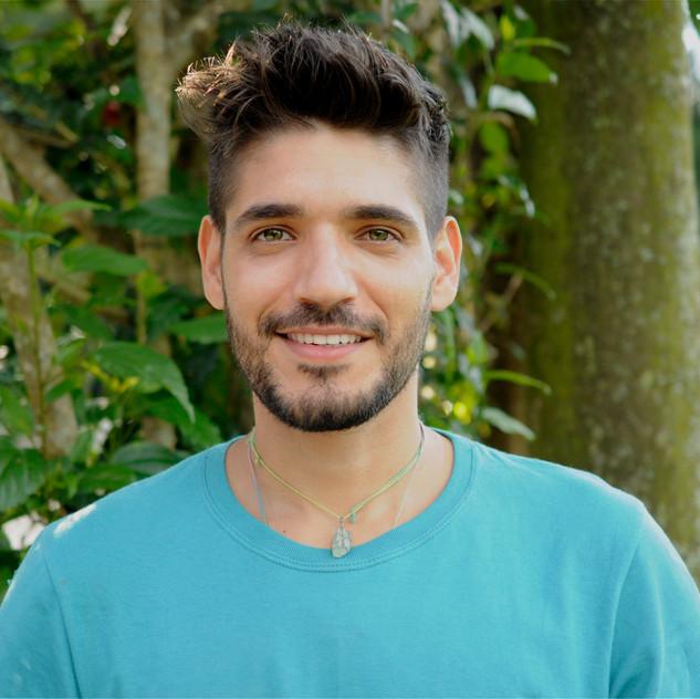 RICARDO GARÉ