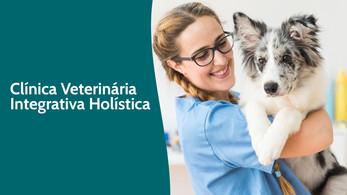 Como funciona uma Clinica Veterinária Integrativa Holística