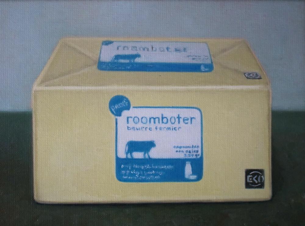 Eko roomboter