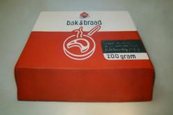 C1000 Bak & braad