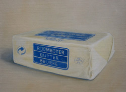 Roomboter Butter Beurre