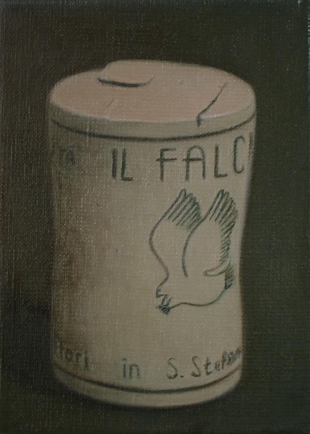 Il Falchetto