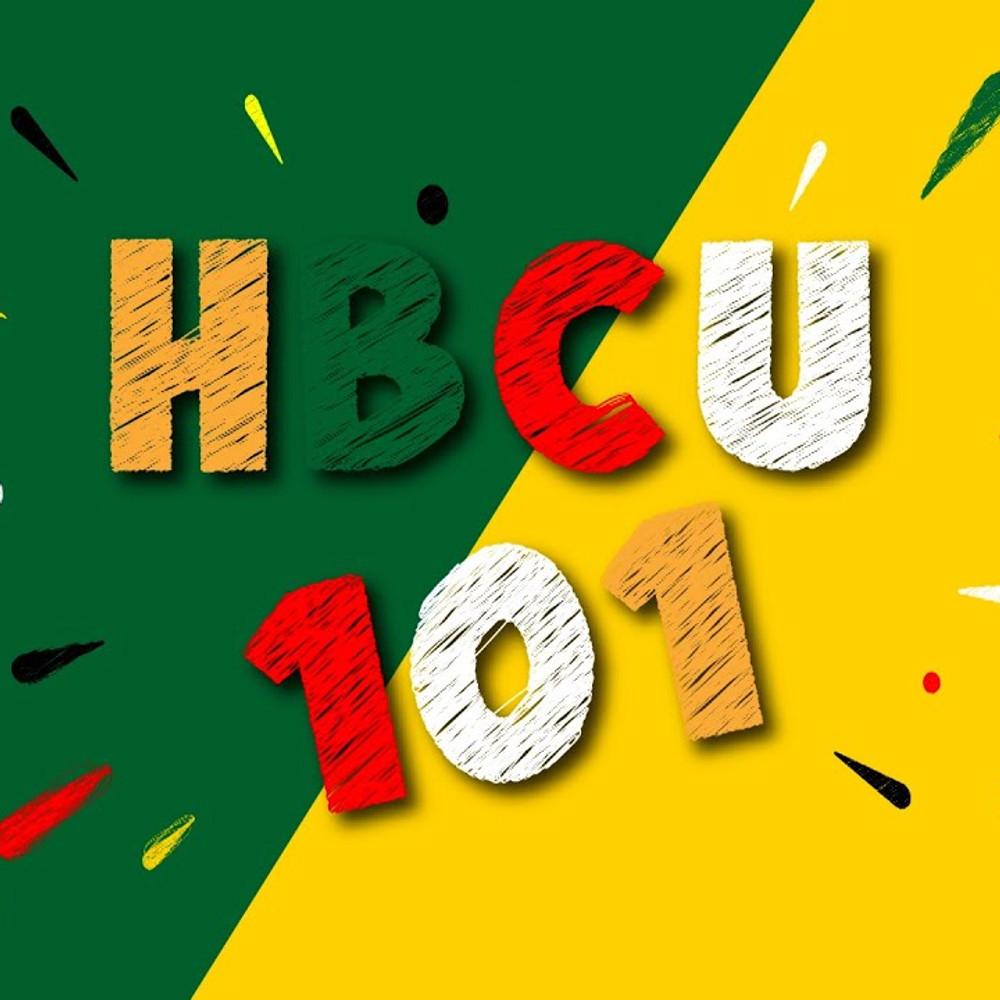 Season Two Episode 1: HBCUs Matter