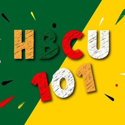 Season Two Episode 1: HBCUs Matter
