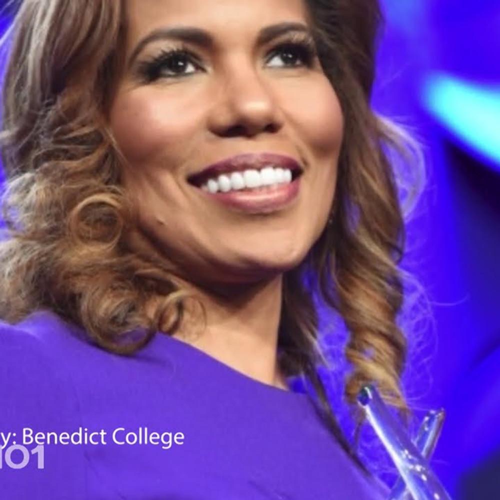 S2 Episode 9: Madam President