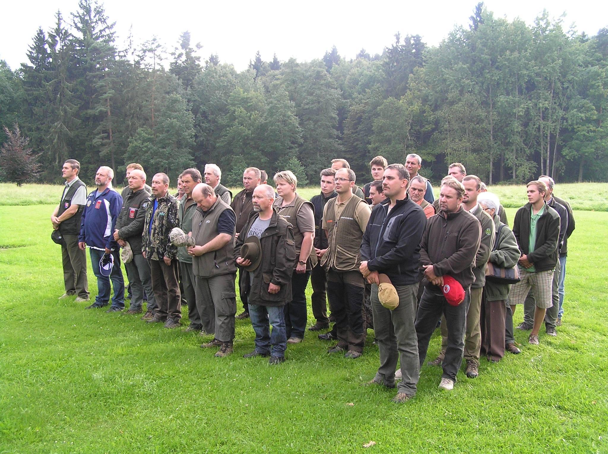 Magyar csapat Csehországban