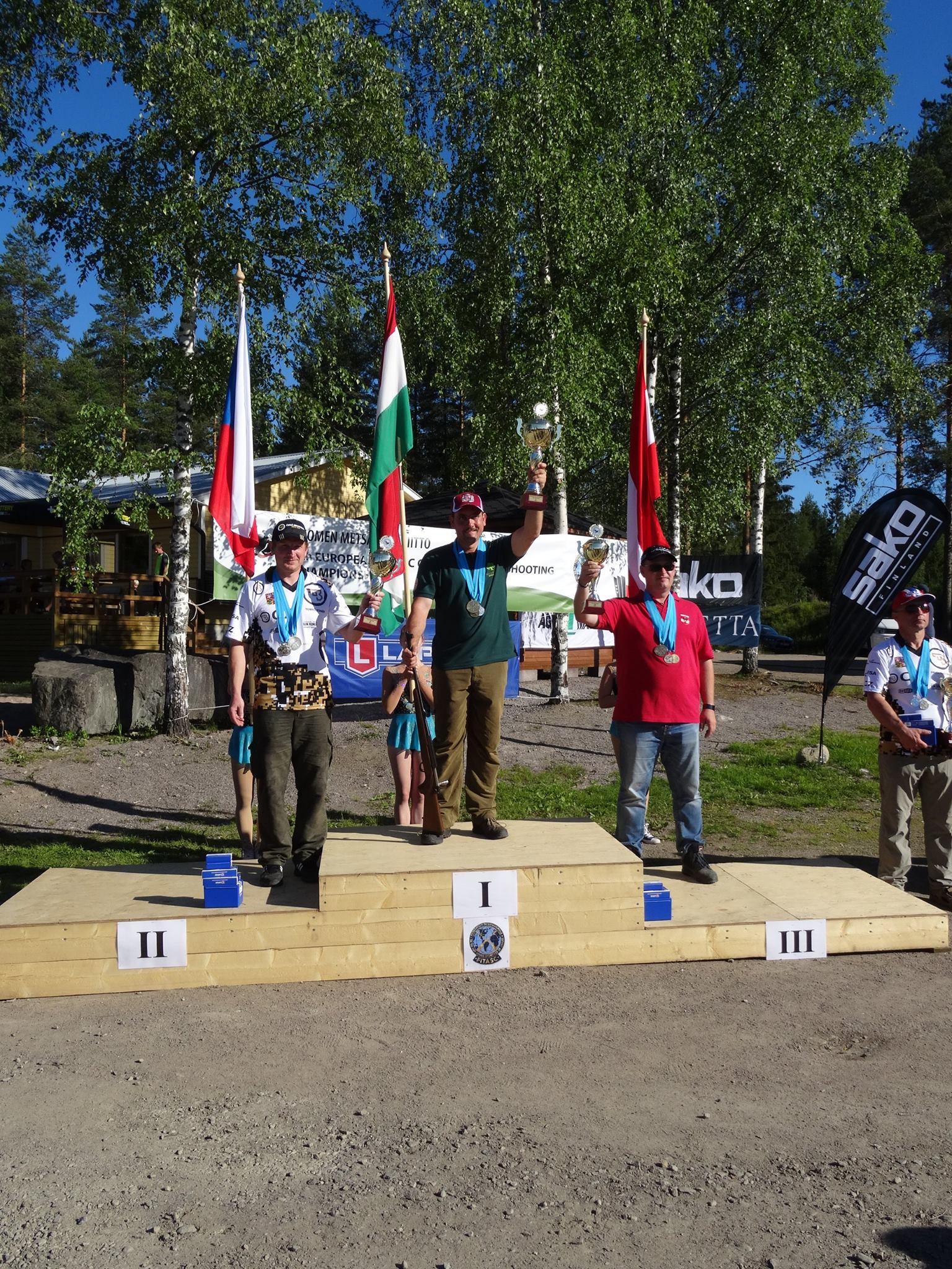 FITASC Európa-bajnokság