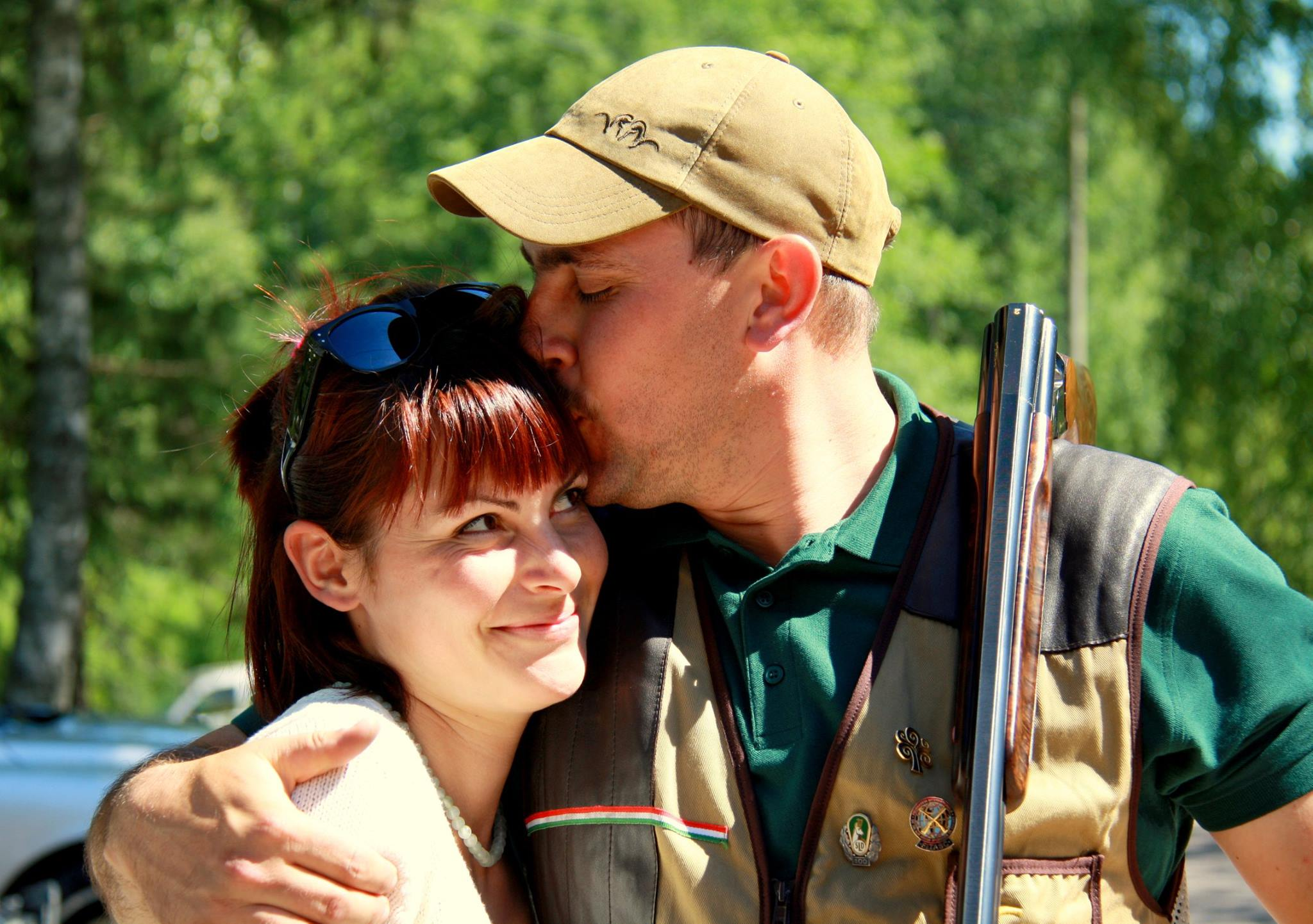 Varga András és Anna