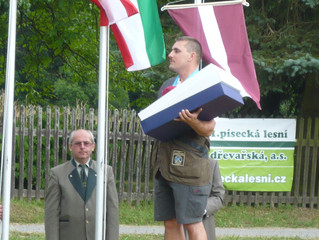 Varga András kétszeres Európa-bajnok!