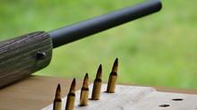 """A golyós fegyver belövése - avagy """"kinek mi a pontos""""?"""