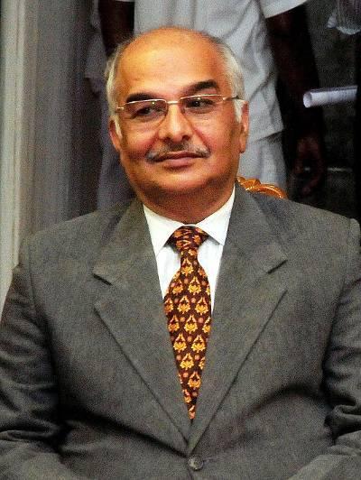 Justice Satish Kumar Agnihotri