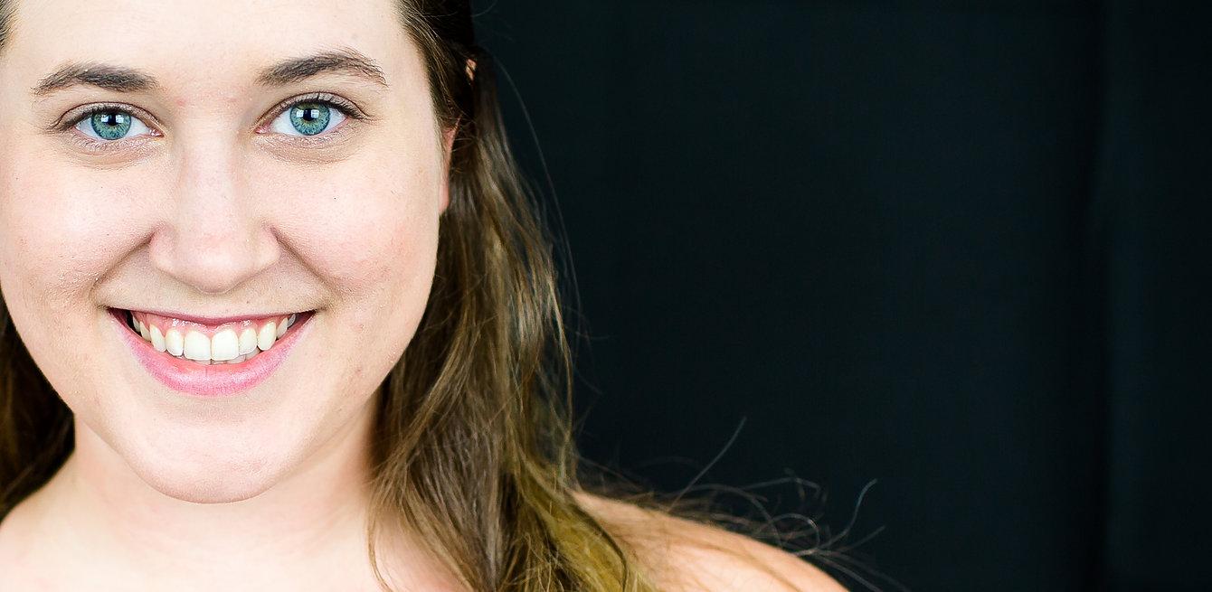Lauren Mason, yoga therapist