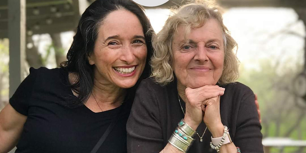Special Conversation with Beryl Bender Birch and Nydia Darby