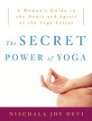 Book Suggestion: The Secret Power of Yoga