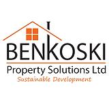 benkoski Logo