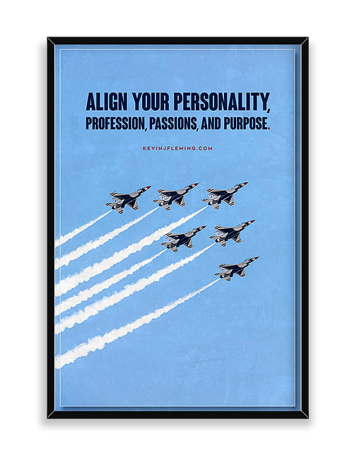 Align Poster
